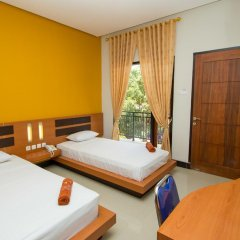 New Melati Hotel in Gorontalo, Indonesia from 14$, photos, reviews - zenhotels.com guestroom photo 4