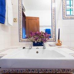 Отель Pingueis House ванная