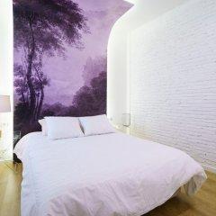 Отель Valencia Luxury Central Market комната для гостей фото 4