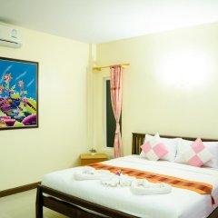 Отель Lanta Justcome 2* Улучшенный номер фото 19