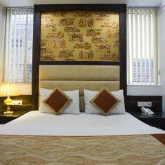 Отель Optimum Baba Residency 3* Представительский номер с различными типами кроватей фото 7