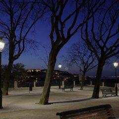 Отель Principe Real Лиссабон фото 7