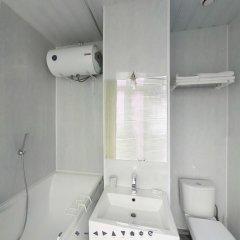 Гостиница Полярис 3* Полулюкс с разными типами кроватей