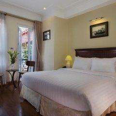 Classic Street Hotel 3* Номер Делюкс с различными типами кроватей фото 3