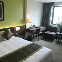 Hotel Kuretakeso Tho Nhuom 84 4* Студия