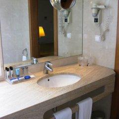 Hotel Travel Park Lisboa 3* Стандартный номер с различными типами кроватей фото 4