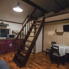 Гостиница Baza otdykha Tikhiy Bereg 2* Апартаменты разные типы кроватей фото 7