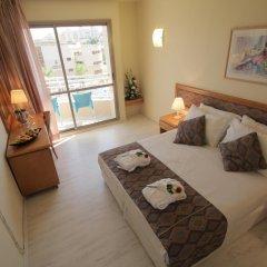 Be Club Hotel – All Inclusive Эйлат комната для гостей фото 4