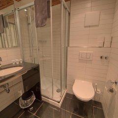 Апартаменты HITrental Schmidgasse - Apartments ванная