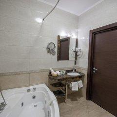 Гостиница Севан Плаза 4* Студия Делюкс фото 6