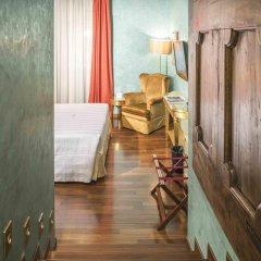 Golden Tower Hotel & Spa 5* Номер Tower делюкс с двуспальной кроватью фото 5