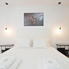 Отель The White Flats Les Corts Испания, Барселона - отзывы, цены и фото номеров - забронировать отель The White Flats Les Corts онлайн комната для гостей фото 3