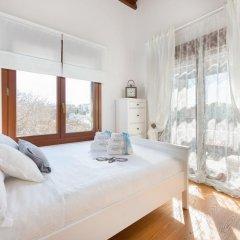 Отель Valasia Boutique Villa Родос комната для гостей фото 4
