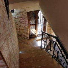 Отель Maram Марокко, Танжер - отзывы, цены и фото номеров - забронировать отель Maram онлайн интерьер отеля фото 2