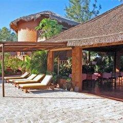 Отель Edena Kely бассейн фото 3