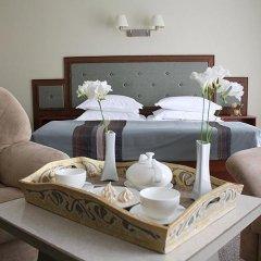 Арт-Отель Украина Стандартный номер с разными типами кроватей фото 5