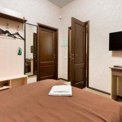 Гостиница Шале на Комсомольском 3* Улучшенный номер с двуспальной кроватью фото 2