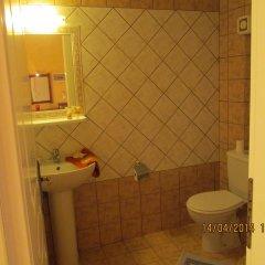 Отель Konstantinos Beach 1 ванная фото 2