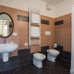 Отель Borgo Pertile Италия, Стра - отзывы, цены и фото номеров - забронировать отель Borgo Pertile онлайн ванная