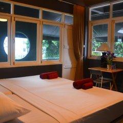 Отель Loft Suanplu Номер Делюкс фото 4