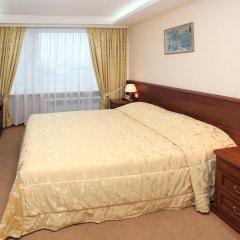 Премьер Отель Русь 3* Стандартный номер с различными типами кроватей фото 2