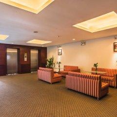 Mondial Hotel Hue спа