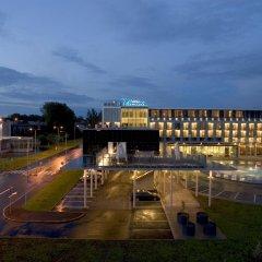 Отель Ulemiste Эстония, Таллин - - забронировать отель Ulemiste, цены и фото номеров фото 9