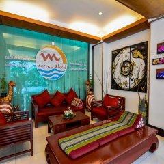 ?Baya Phuket Hotel интерьер отеля фото 3