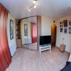 Апартаменты Apartments na Vostochnoy Улучшенные апартаменты фото 5