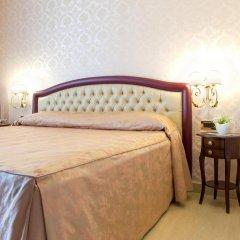 Diamond Hotel & Resorts Naxos - Taormina 5* Номер Премьер