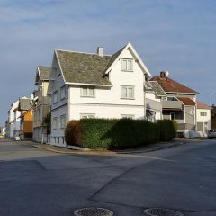 Отель Stavanger Bed & Breakfast Ставангер парковка