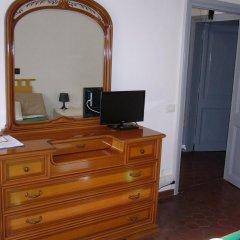 Отель Il Cucù Стандартный номер с различными типами кроватей фото 4