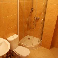 Отель SCSK Brzeźno 2* Номер Делюкс с различными типами кроватей фото 15