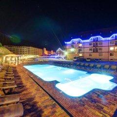Гостиница Villa Victoria бассейн фото 2