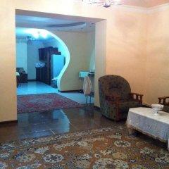 Отель Guest House on Zaryan 136 Ереван спа