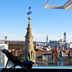 Отель Gaudi детские мероприятия