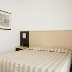 Hotel Leon Bianco 3* Стандартный номер фото 10
