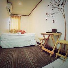 Отель Chilling Home Номер категории Эконом с различными типами кроватей фото 3