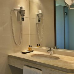 Luxe Hotel by turim hotéis 3* Стандартный номер с 2 отдельными кроватями фото 5