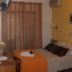 Отель São Roque 5179/AL 2* Стандартный номер с двуспальной кроватью