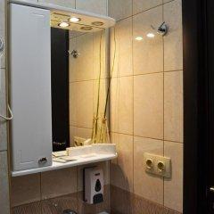 Гостиница Севен Хиллс на Трубной 3* Стандартный номер с различными типами кроватей фото 4