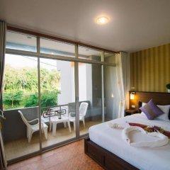 Отель Lanta Nice Beach House 2* Улучшенный номер фото 12