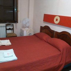 Отель B&B Villa Giovanni Италия, Казаль Палоччо - отзывы, цены и фото номеров - забронировать отель B&B Villa Giovanni онлайн комната для гостей фото 3