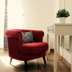 Отель Ericeira Boutique Lodge комната для гостей фото 2