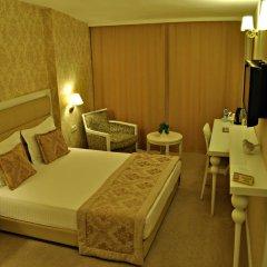 Hotel Edirne Palace 4* Стандартный номер фото 4