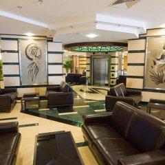 Отель Emerald Beach Resort & Spa Равда интерьер отеля