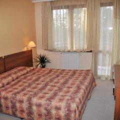 Отель Villa Park Болгария, Боровец - отзывы, цены и фото номеров - забронировать отель Villa Park онлайн комната для гостей фото 3