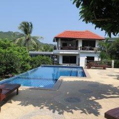 Отель Viking House Apartment Таиланд, Мэй-Хаад-Бэй - отзывы, цены и фото номеров - забронировать отель Viking House Apartment онлайн бассейн