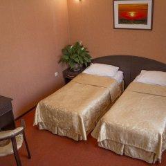 PAN Inter Hotel 4* Стандартный номер с двуспальной кроватью фото 4
