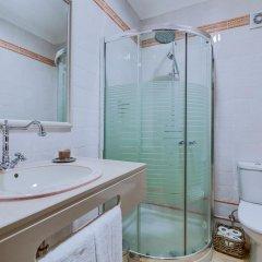 Отель Espargosa Monte de Baixo ванная